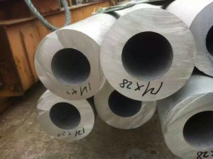 310S 310h Seamless Stainless Steel Pipe for Boiler
