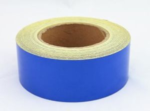 Wholesale Brightest Lattice Reflective Technology Reflective Tape pictures & photos
