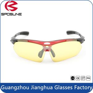 Fashion Polarized Anti-Scratch Blue Light Blocking Custom Logo Sunglasses pictures & photos