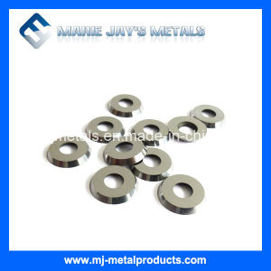 Tungsten Carbide Inserts Cemented Carbide Insert pictures & photos