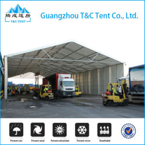Big Temporary Warehouse Tent for Storage in Dubai From China Supplier pictures & photos