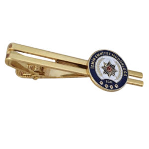 Promotion Metal Brass Tie Bar for Men Gifts pictures & photos