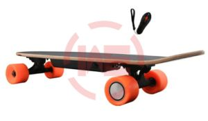 Electric Skateboard with Single Wheel pictures & photos
