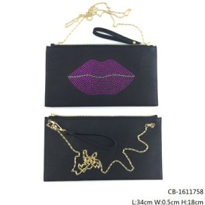 New Fashion Women PU Handbag (CB-1611758) pictures & photos