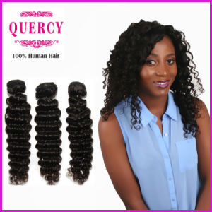 Best Bundles Hair Accessory High Quality Indian Hair Lace Closure Body Wave Virgin Hair (DW-033b) pictures & photos