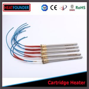 Single Head Connection Cartridge Heater pictures & photos