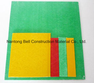 FRP Flat Plate, Sheet Plate, Hand Lay-up Glassfiber Plate. pictures & photos