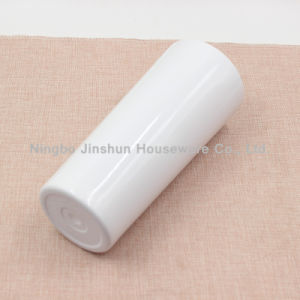 Newest 20oz Double Wall Insulated Stainless Steel Straight Outer Shape Tumbler pictures & photos