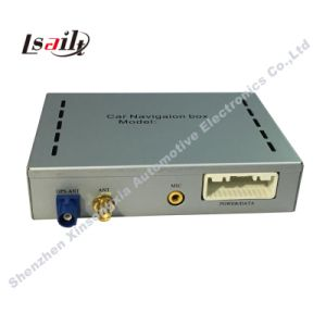 Quad-Core Universal Android Navigation Box with Mobile Phone Mirrorlink Function pictures & photos