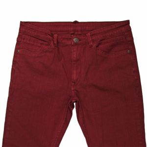 High Quality Men′s Leisure Five Pocket Twill Pant (MY-010) pictures & photos