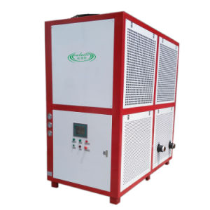 Air-Cooled 200HP Screw Chillers Offer pictures & photos