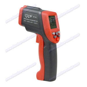 Digital Infrared Thermometer Wt700, Wt900 pictures & photos