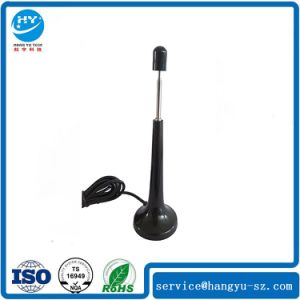 Digital TV Antenna DVB T2 Car Passive Antenna SMA Connector or Customized pictures & photos