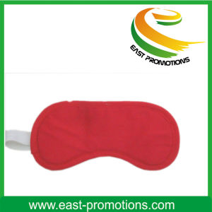 Polyester Cloth Soft Cover Funny Eye Mask pictures & photos