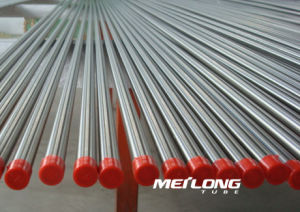 S31603 Precision Seamless Stainless Steel Instrumentation Tubing pictures & photos