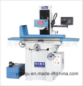 Manual Surface Grinder Ms1022 with Digital Display pictures & photos