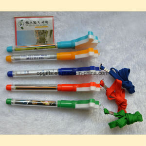 Cheap Promotional Recycle Paper Eco Roll Pen/Banner Pen pictures & photos