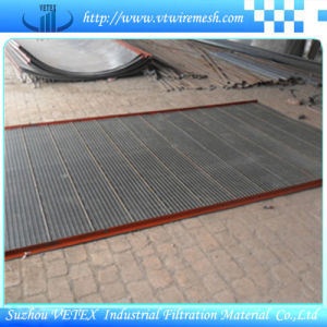 Ore Screen Mesh Mine Sieving Mesh Cylinder pictures & photos