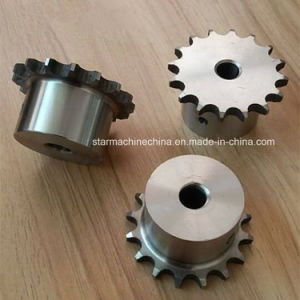 Stainless Steel Chain Sprocket with Hub Type pictures & photos