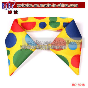 Circus Costume Accessory DOT Collar for Clown Party Decoration (BO-6048) pictures & photos