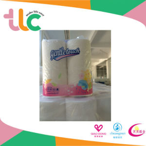Emboss Toilet Tissue Paper Roll Factory