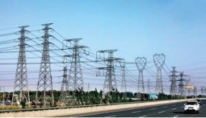 Practical Angle Steel Transmission Line Iron pictures & photos