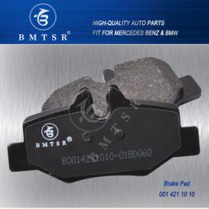 Rear Brake Pads Mercedes Viano Vito W639 109 111 115 119 Cdi 0014211010 pictures & photos