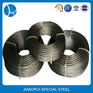 China Supplier 304 316 Stainless Steel Wires pictures & photos