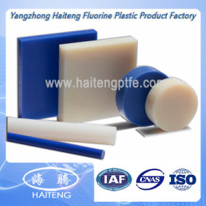 Blue Nylon Sheet PA66 Sheet pictures & photos