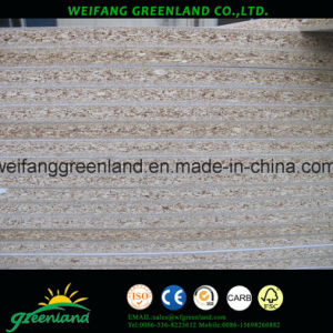 16mm Laminated Particle Board for High Grade Furniture pictures & photos