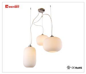 Hot Sale Glass Chandelier Modern Lighting LED Pendant Light Lamp pictures & photos