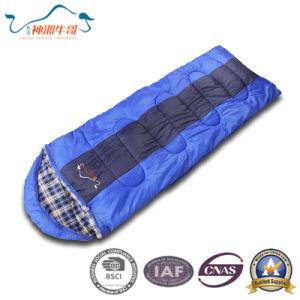 2017 Heated Camping Outdoor Sleeping Bag pictures & photos