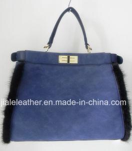 PU handbag for festival or party WT0042-2