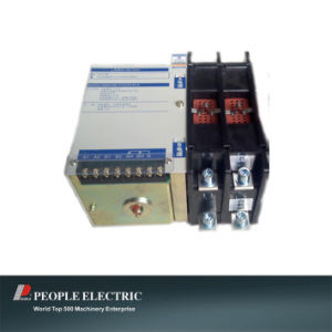 Rdq6 Double Power Automatic Transfer Switch 380V 63~4000A pictures & photos