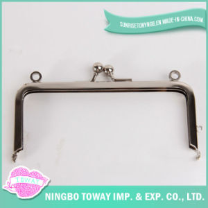 Metal Frame Accessories Wholesale Custom Metal Handbag Hardware pictures & photos