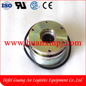 Xilin Electric Jack Original Motor Brake Assembly pictures & photos
