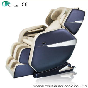 Wireless Bluethooth Music Zero Gravity Massage Chair pictures & photos