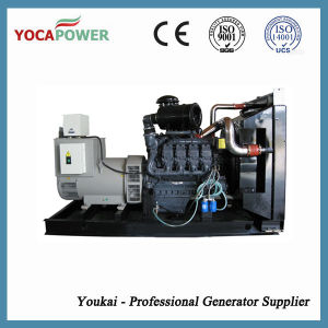 Deutz Engine Generator 90kw Diesel Power Generator Set pictures & photos