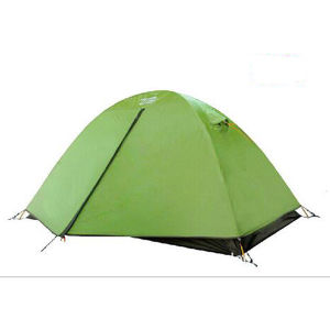Iglu 4p Double Layers Camping Tent pictures & photos
