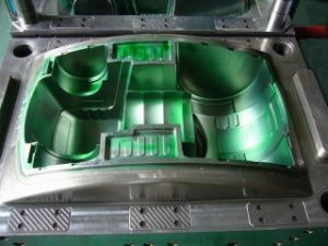 Rapid Plastic Mould for Low-Volume Production in China pictures & photos