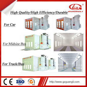 Ce Approved Auto Maintenance Equipment Cheap Car Painting Room for Car Painting pictures & photos