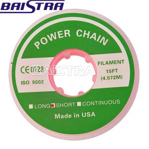 High Quality Dental Colorful Power Chain with Ce pictures & photos