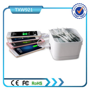 Real Capacity 20000mAh Power Bank with LED Indicator