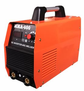 Smart Inverter MMA Welding Machine (IGBT-600) pictures & photos