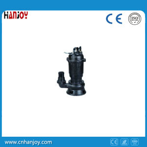 Submersible Pump (Sewage Pump) 550W-1100W pictures & photos