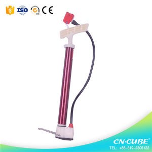 550g Colorful High Pressure Bicycle Pump pictures & photos
