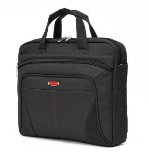 Laptop Computer Business Shoulder Nylon Function Carry Notebook Fashion 15′′ Laptop Bag pictures & photos