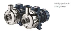 Open Impeller Centrifugal Pump pictures & photos