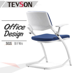 Popular Modern High Quality Reception Chair for Office, Bank, Training or Meeting pictures & photos