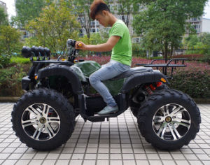 Manufacturer New Styel 1500W 60V Adult Electric ATV/ Quad Bike pictures & photos